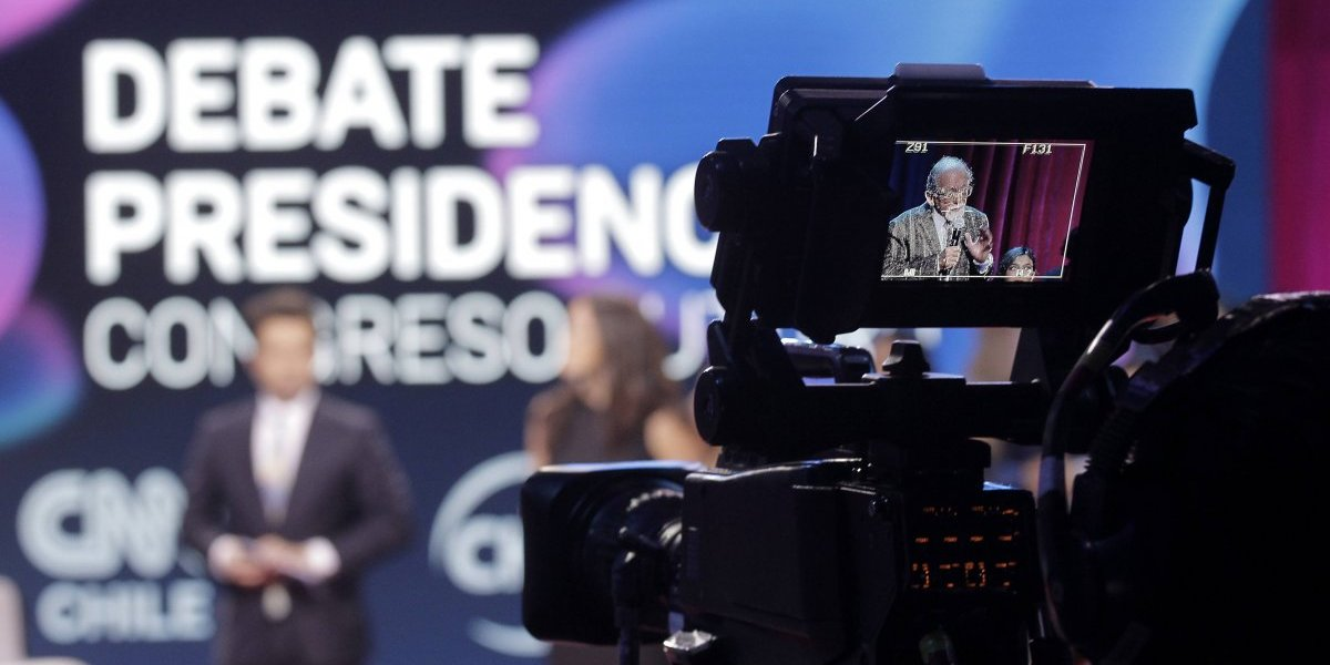 UCV TV transmitirá el primer debate presidencial