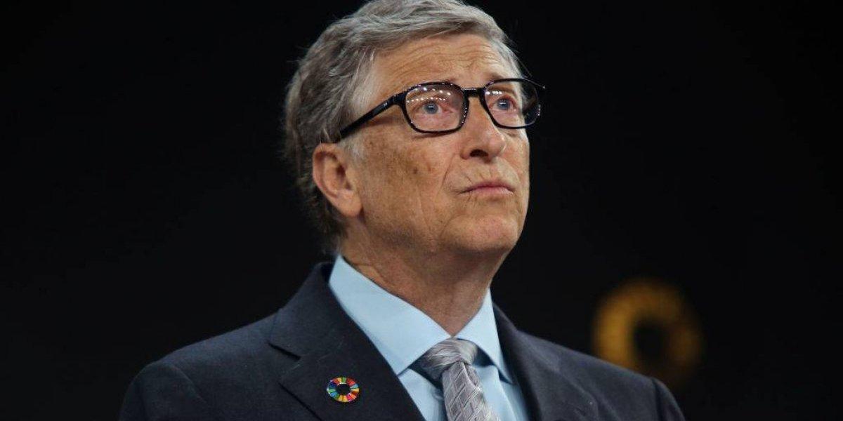 Fin del misterio: Bill Gates revela el origen del CTRL+ALT+SUPR y confiesa por qué es uno de sus mayores errores