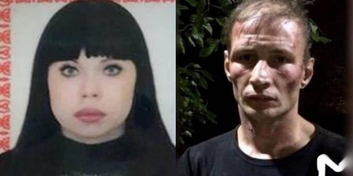 """""""Sirvieron una cabeza humana como cena"""": los escabrosos detalles de la pareja caníbal rusa que se comió más de 30 personas"""