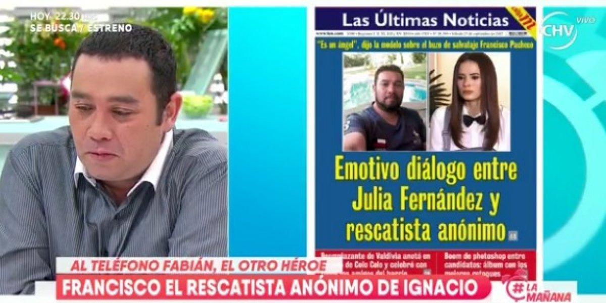 Ignacio Lastra tendrá que estar dos meses más en proceso de cirugías