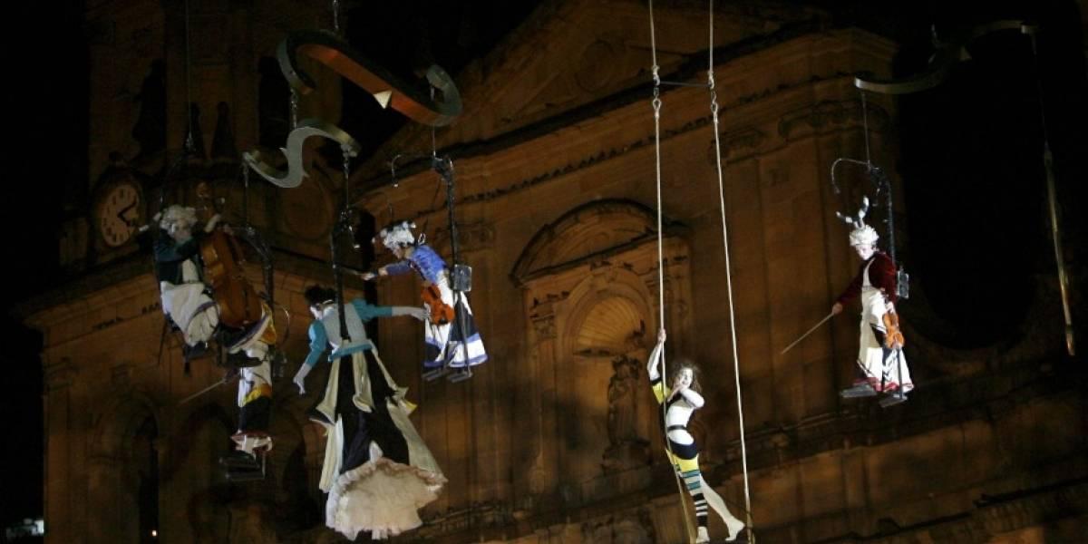 5 razones para no perderse el Festival Iberoamericano de Teatro de Bogotá