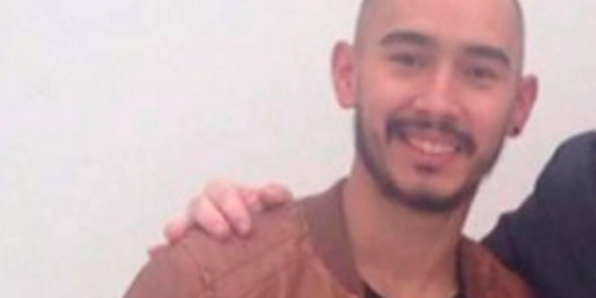 Deportista colombiano que estaba desaparecido fue hallado atado y con signos de maltrato