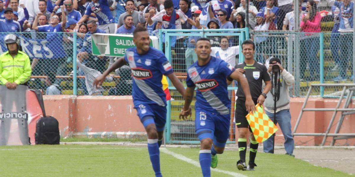 Delanteros de la Tricolor son goleadores e ilusionan