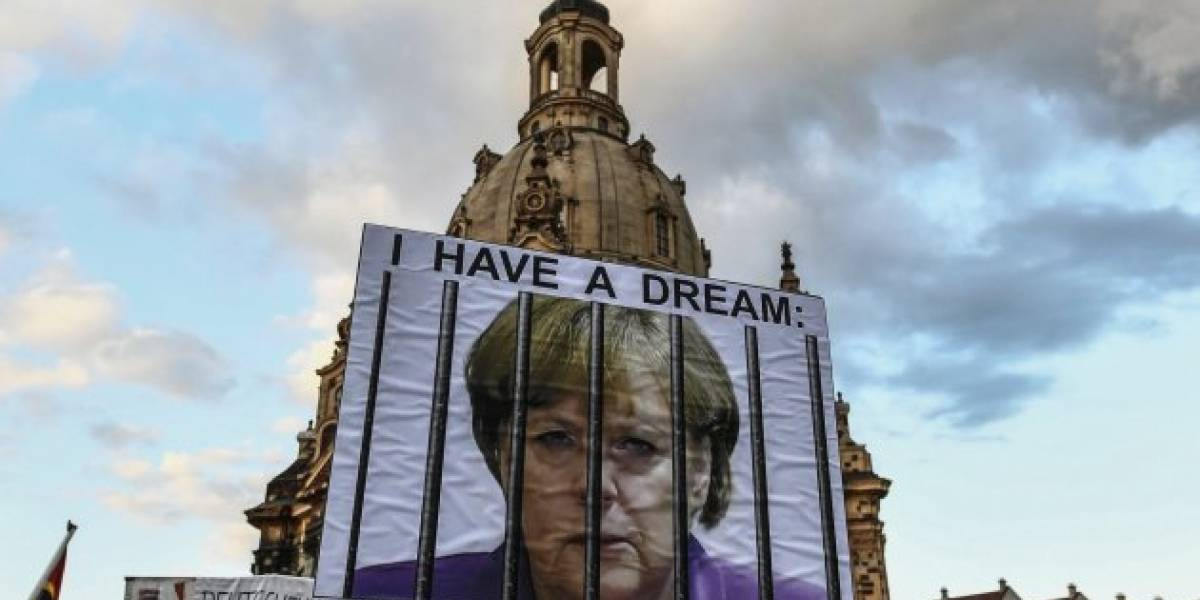 """""""Vamos a cazar a Merkel"""": qué es AfD, el partido de ultraderecha que trae de vuelta el fantasma del nazismo en Alemania"""