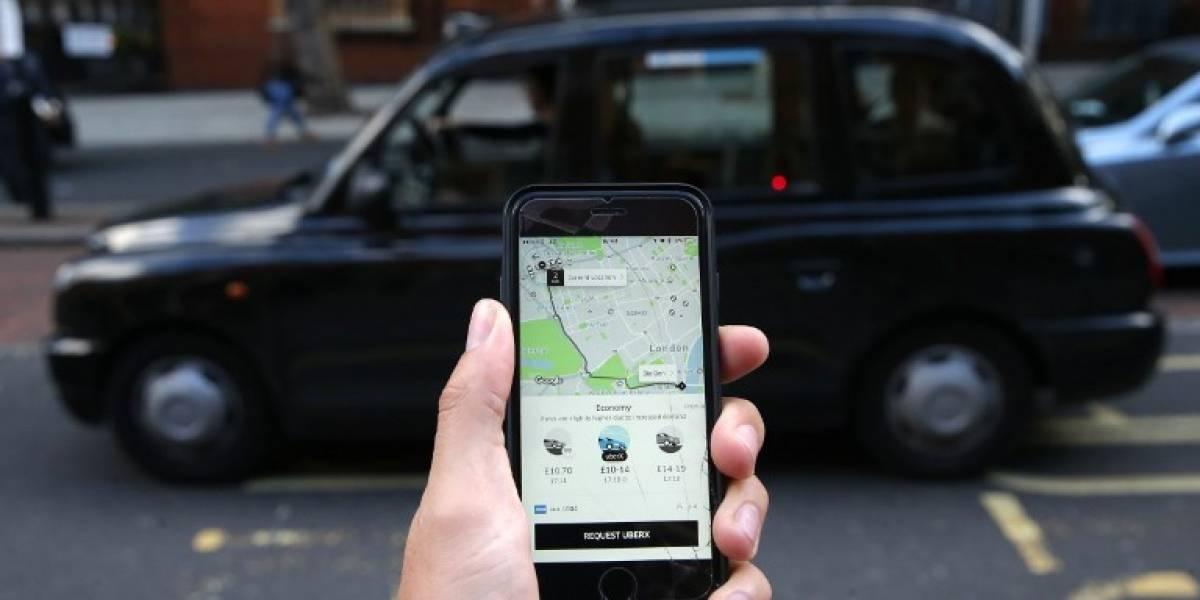 Estado de EE. UU. donde ocurrió accidente prohíbe a Uber probar con vehículos autónomos