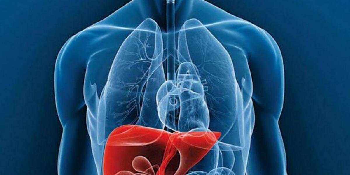 Estudio halla mayor riesgo de cáncer de hígado en mexicano-estadounidenses