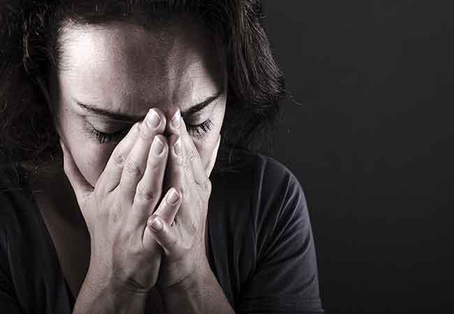 Los síntomas más comunes del estrés postraumático en mujeres