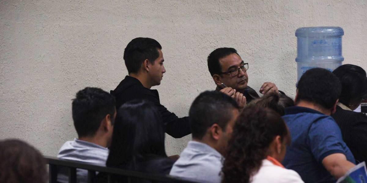 Hijo del presidente revela su sueldo como futbolista y Sammy Morales se queja de no poder trabajar