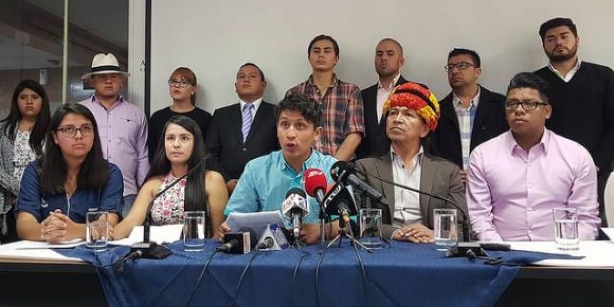 Consejo Productivo Tributario entregó propuestas a Moreno