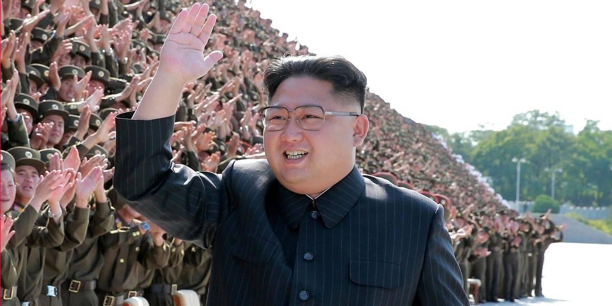 Coreia do Norte acusa os Estados Unidos de querer provocar uma guerra