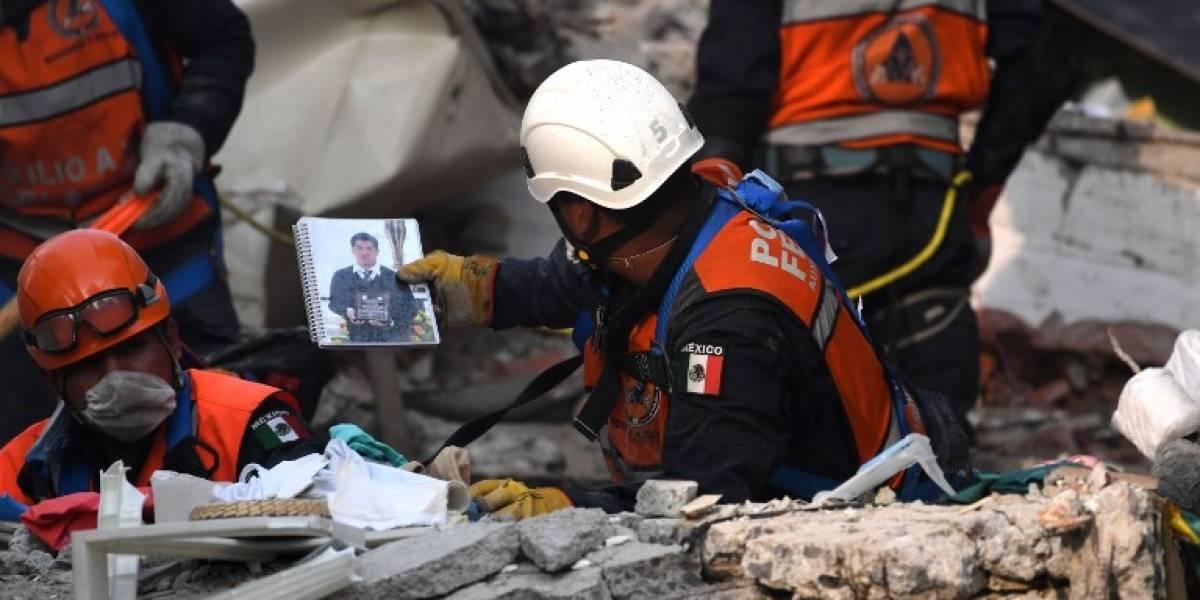 A una semana del terremoto México pierde la esperanza: tensión crece en edificios donde continúan labores de rescate