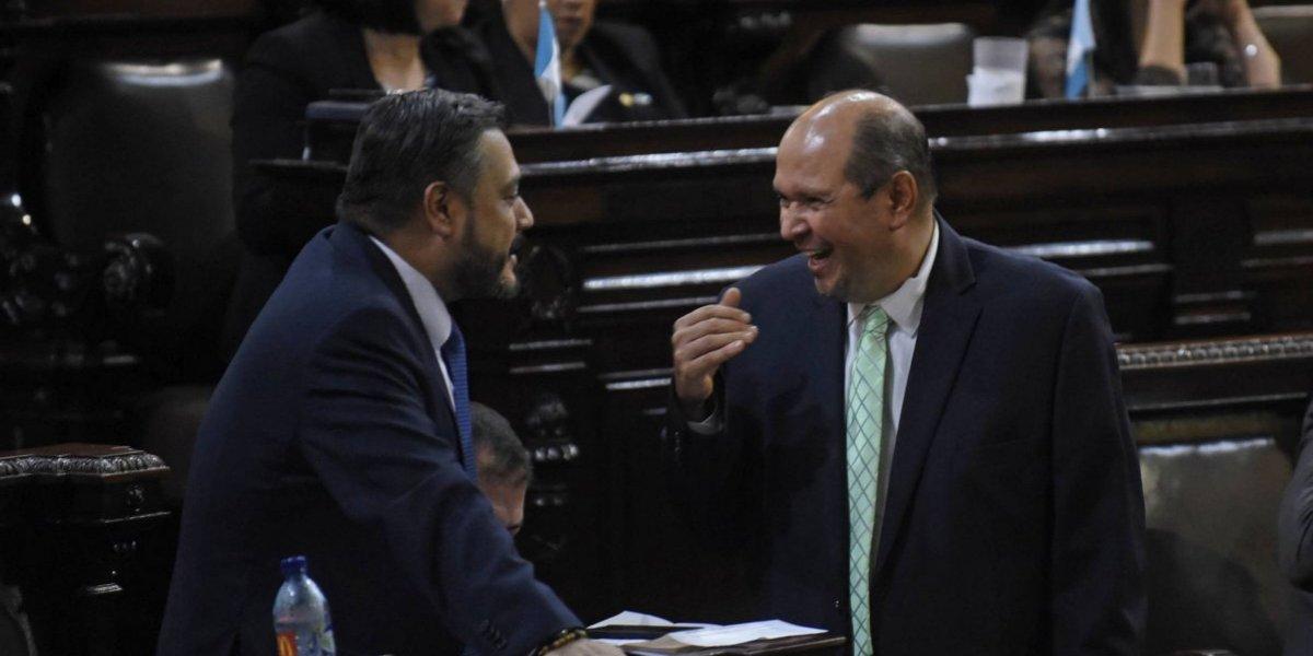 Orlando Blanco recusa a juez pesquisidor que conoce antejuicio en su contra