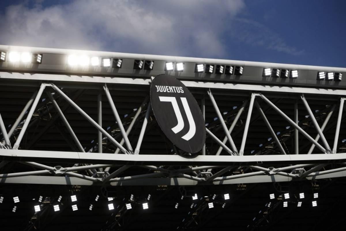 Suspenden a presidente de la Juventus