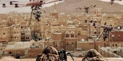 Este dron armado puede salvar la vida de los soldados