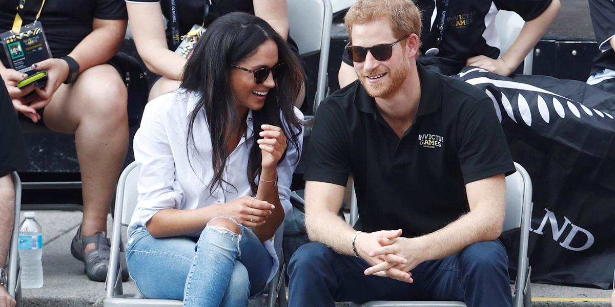 Casamento do príncipe Harry e Meghan Markle será ao meio-dia
