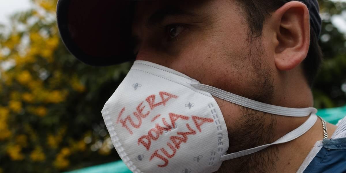 Comunidad sigue afectada por el relleno sanitario de Doña Juana