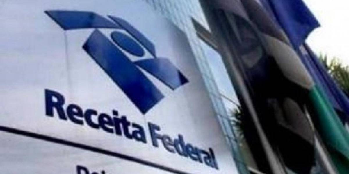 Consulta do IRPF: site da Receita Federal está fora do ar