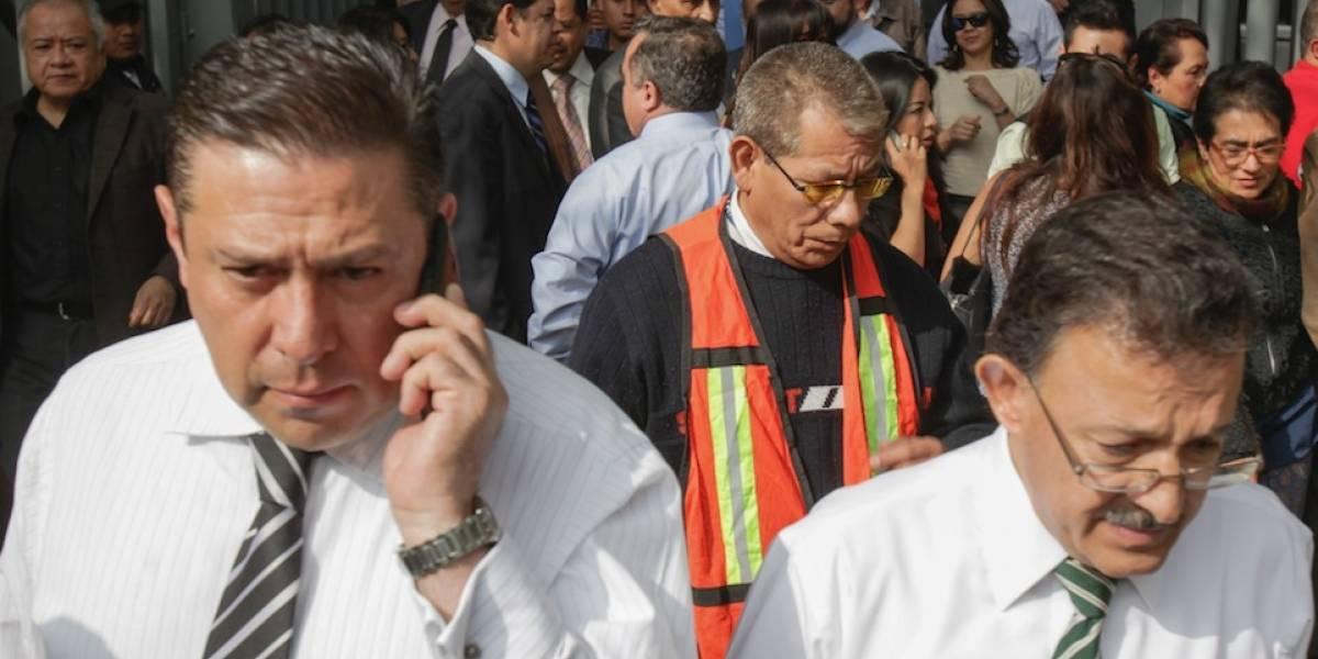 Más de 400 denuncias a empresas por laborar en áreas dañadas por sismo