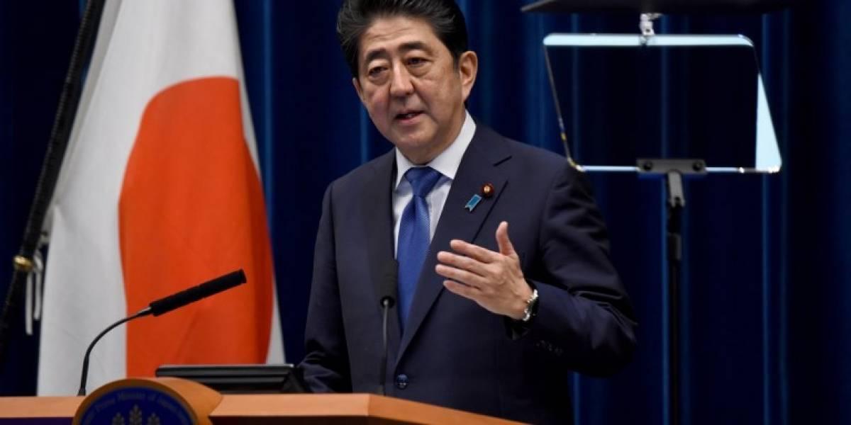 Shinzo Abe anuncia elecciones anticipadas en Japón