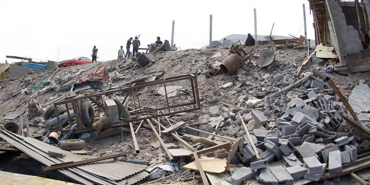 Sistema de alerta temprana de sismos en Chile: especialistas lamentan falta de recursos para su implementación