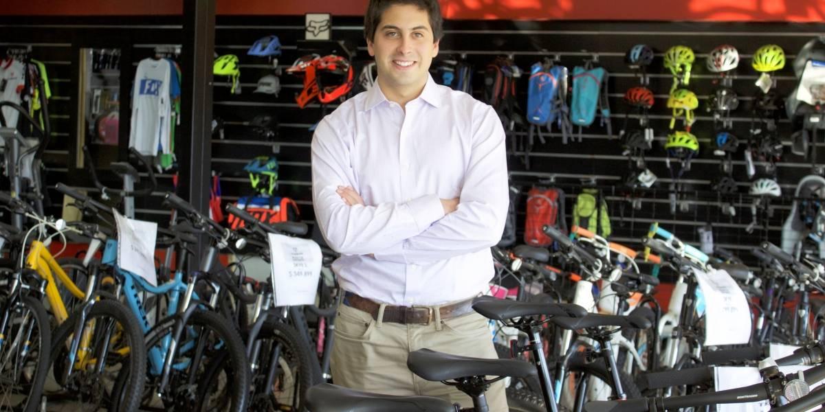 Entró al mundo del e-commerce y en tres años ya vende US$ 2 millones