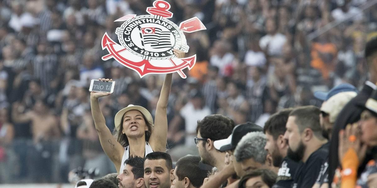 Dívida faz clube do interior paulista bloquear contas do Corinthians