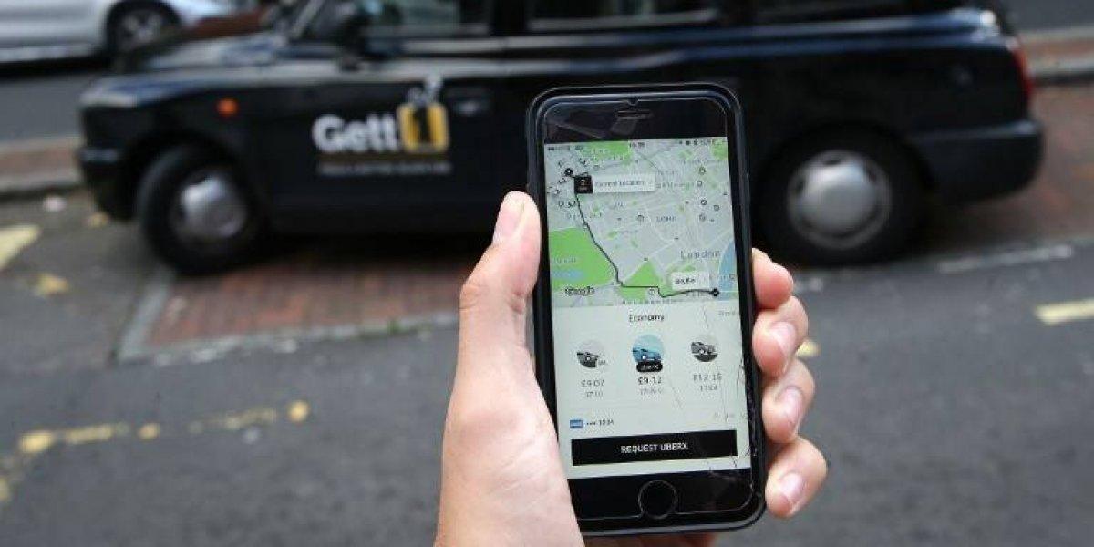 Uber junta 600.000 firmas para pedir renovación de licencia en Londres