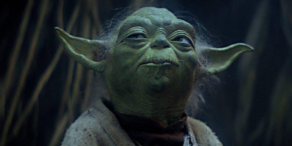 Garrafal error: maestro Yoda se transforma en personaje histórico según libros escolares de Arabia Saudí