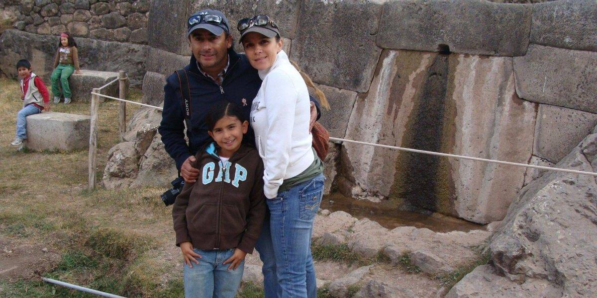 FOTOS. La hija de Adal Ramones se convirtió en una sexy mujer