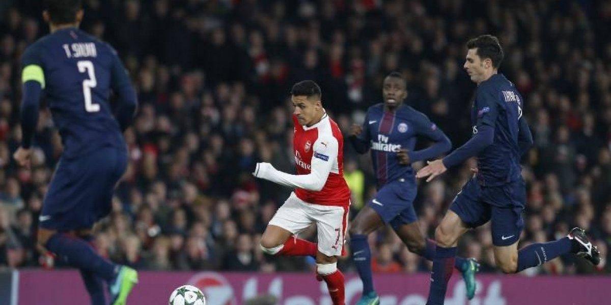 Juvenil reveló que molestan a Alexis Sánchez con su fallido traspaso a Manchester City