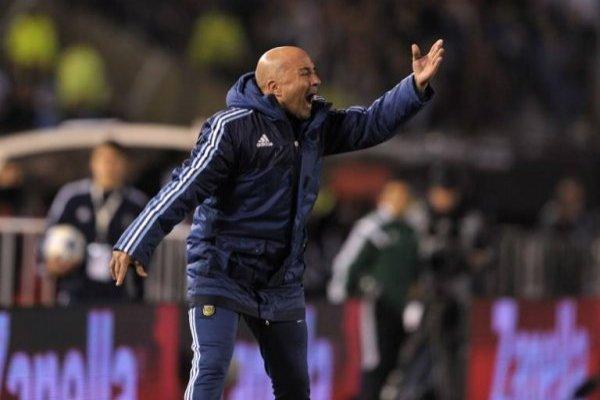Argentina se está jugando sus últimas cartas para clasificar a Rusia 2018 / imagen: AFP