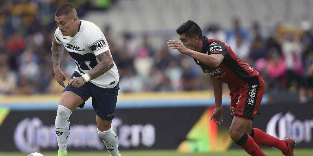 El fútbol buscará alegrar a México y habrá modificaciones en los partidos de los chilenos