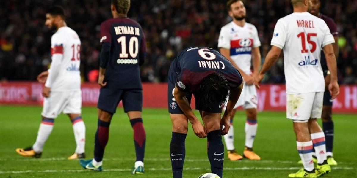 """Cavani vs. Neymar: Unai Emery """"definió"""" quién pateará los penales en PSG"""