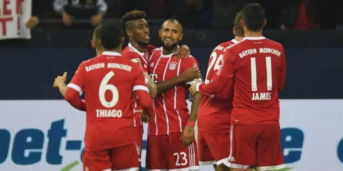La plata vs. la camiseta: PSG y Bayern protagonizan el partido más esperado de la Champions