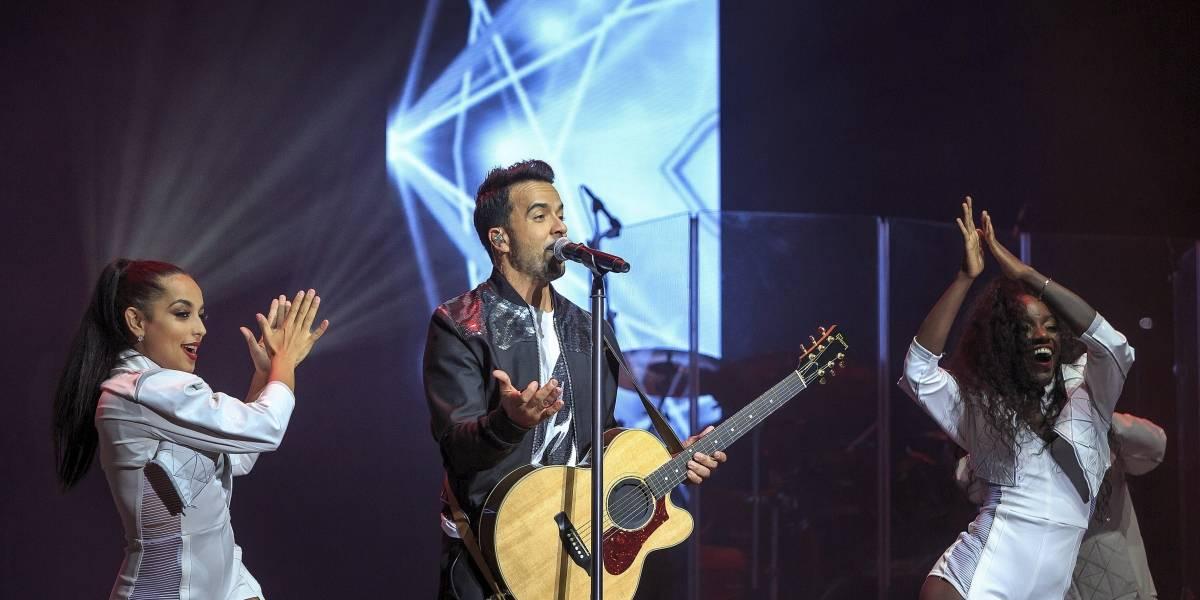 Despacito se mantiene firme en listas latinas de Billboard