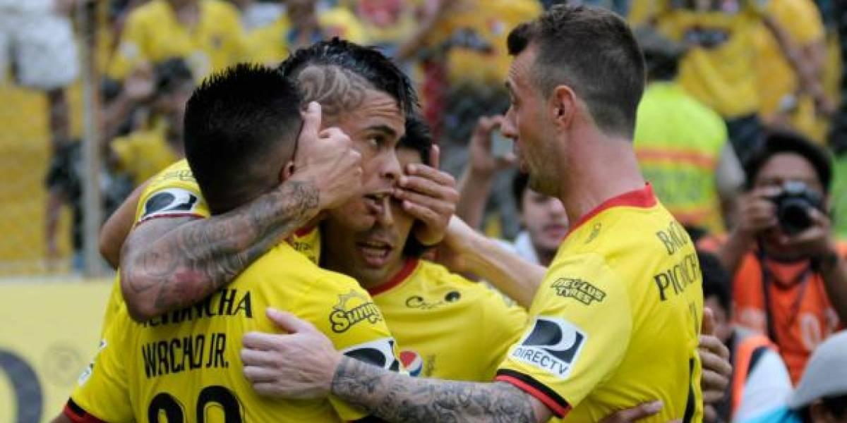 Barcelona vs. Gremio: Así llegaron a la semifinal de la Copa Libertadores
