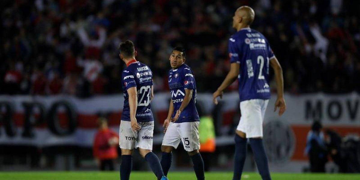 Presidente de Jorge Wilstermann se retracta y no realizará sumario tras goleada ante River Plate