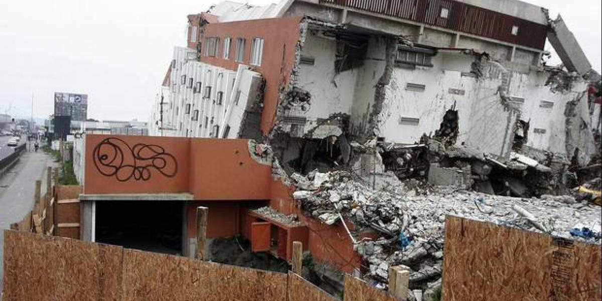 Chile desmiente audio sobre falso sismo de magnitud 10