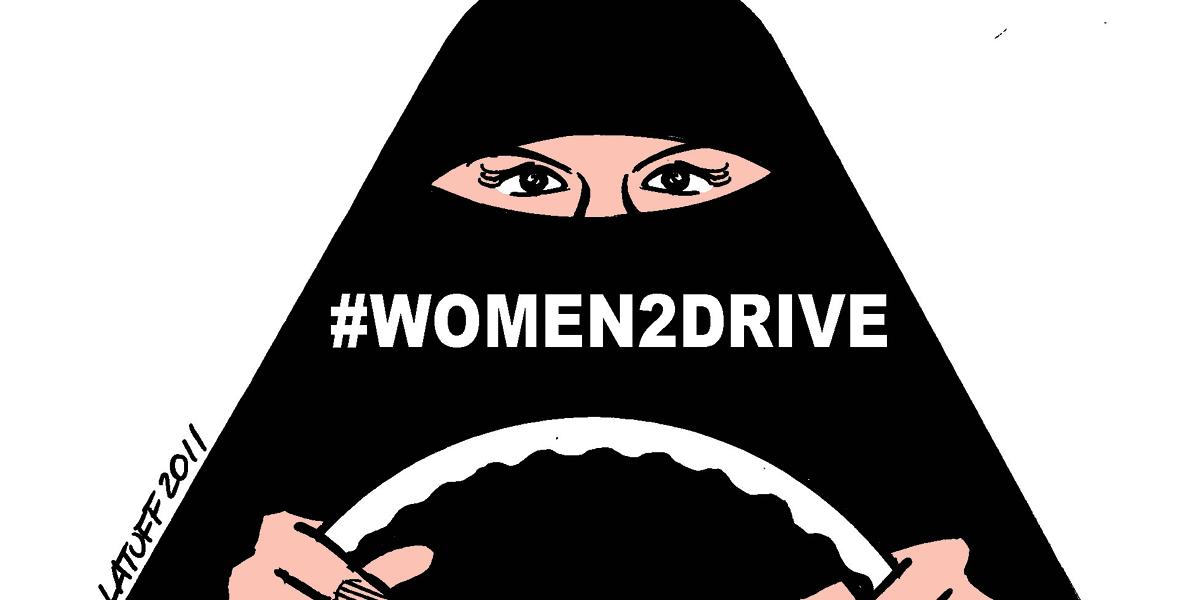 Mulheres sauditas também poderão dirigir motos e caminhões