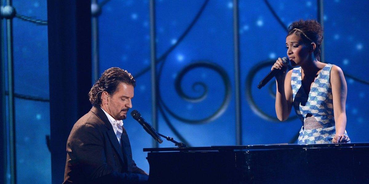 Ricardo Arjona y Gaby Moreno están nominados a los Latin Grammy 2017