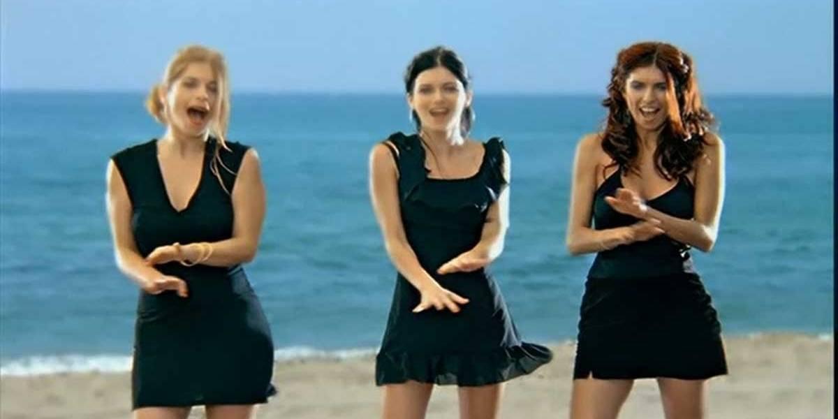 """15 años después, revelan el verdadero significado de la canción """"Aserejé"""""""