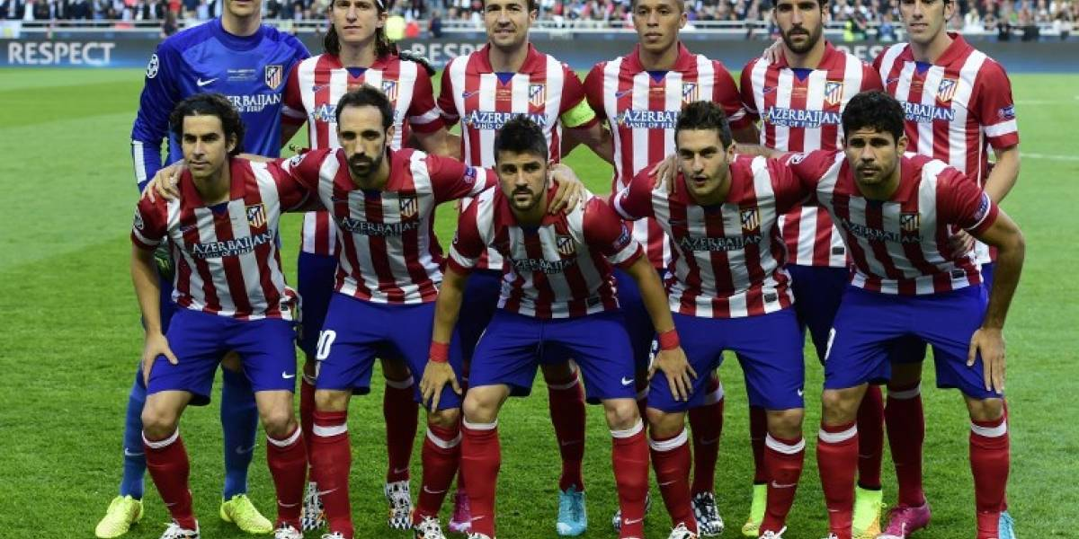 El Atlético de Madrid hace oficial el regreso de uno de sus ídolos