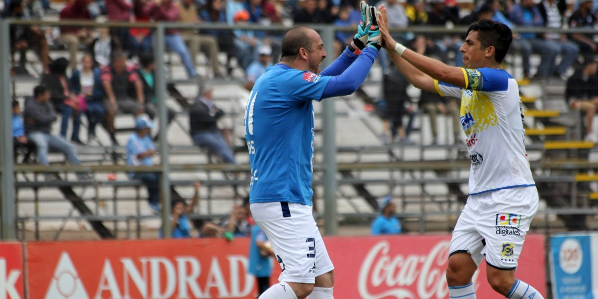 Everton se complica al perder por cuatro semanas al capitán Marcos Velásquez
