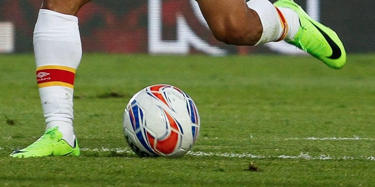 Fiscalía llama al primer jugador por manipulación de resultados en fútbol profesional