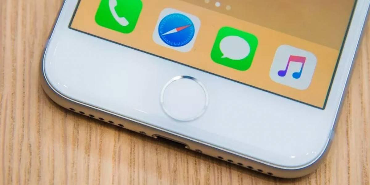 Blogueros ponen a prueba la fuerza del Iphone 8