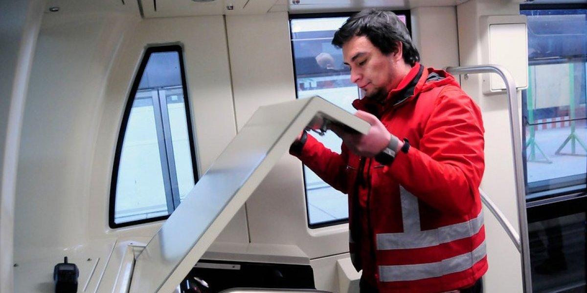 Futura Línea 6 de Metro: así funciona el innovador sistema que permite que los trenes operen sin chofer
