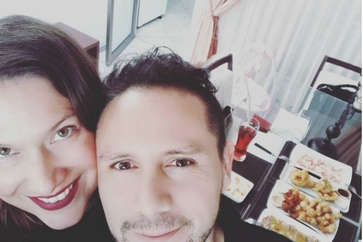Ataques virtuales a Cathy Mazoyer se hicieron desde su casa — Qué miedo
