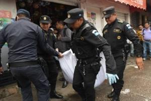 Crimen en Villa Lobos II