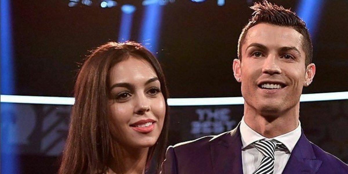 Cristiano Ronaldo y Georgina Rodríguez fijan la fecha de su boda