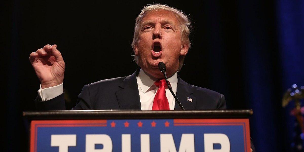 Donald Trump se gana el odio de la afición por sus críticas contra la NFL y NBA